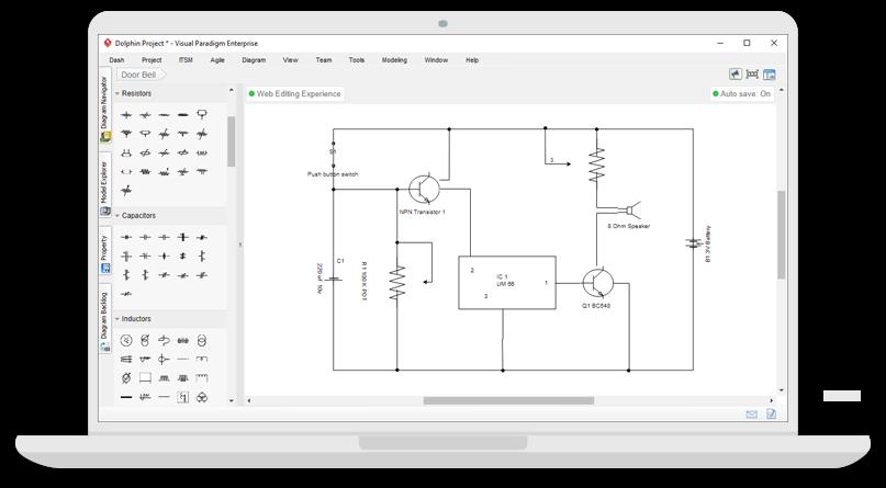 Free Uml Modeling Software