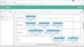 Online PERT Chart Tool