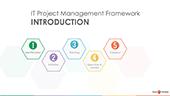 IT Project Management Framework