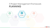 IT Project Management Lifecycle - Planning