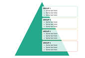 Pyramid List