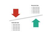 Counterbalance Arrows
