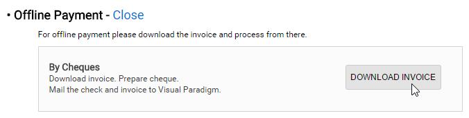 download invoice