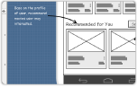 Wireframe Tool for Android Apps Design