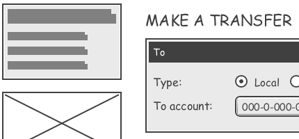 Wireframe Tool