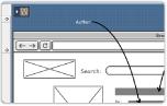 Wireframe Tool for Website Design