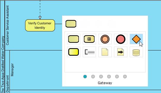 Create gateway