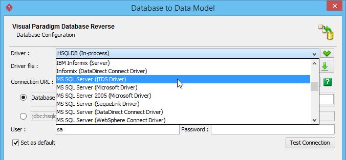 Select MS SQL