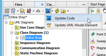 How To Draw Uml Diagrams In Netbeans