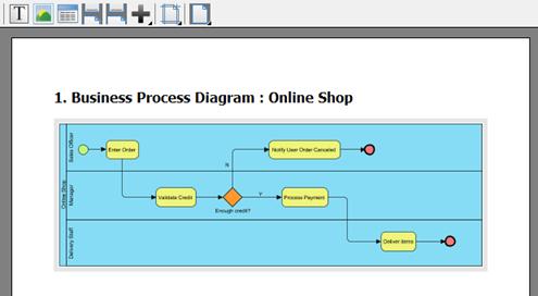 12 diagram in report