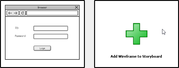 Create another wireframe