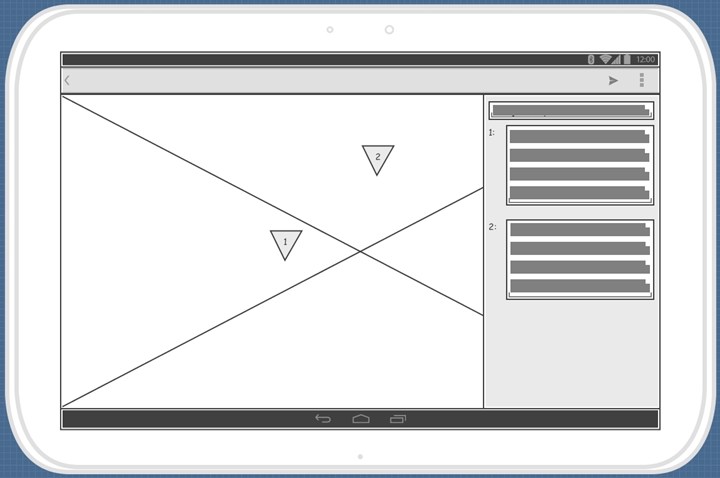 wireframe modified